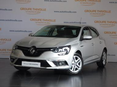 RENAULT Megane Mégane IV Berline dCi 110 Energy Business d'occasion  de 2017  à  Macon