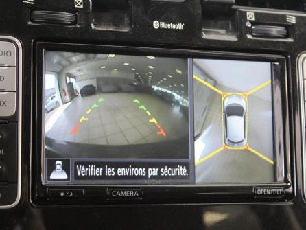 NISSAN Leaf Electrique 30kWh Tekna à vendre à Villefranche-sur-Saône - Image n°7