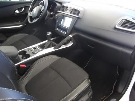 RENAULT Kadjar dCi 130 Energy 4WD Intens à vendre à Autun - Image n°2
