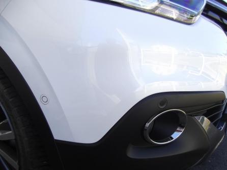 RENAULT Kadjar dCi 130 Energy 4WD Intens à vendre à Autun - Image n°6