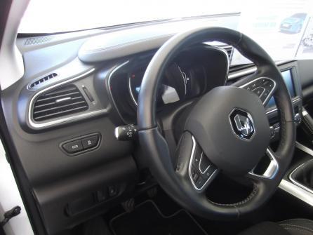 RENAULT Kadjar dCi 130 Energy 4WD Intens à vendre à Autun - Image n°11