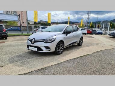 RENAULT Clio Clio dCi 90 E6C Limited d'occasion  de 2019  à  Firminy