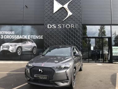 DS DS3 Crossback DS3 Crossback PureTech 130 S&S BVA8 Performance Line+ 5p d'occasion  de 2020  à  Villefranche-sur-Saône