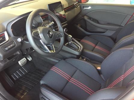 RENAULT Clio Clio TCe 130 EDC FAP RS Line à vendre à test - Image n°6