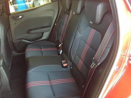 RENAULT Clio Clio TCe 130 EDC FAP RS Line à vendre à test - Image n°7
