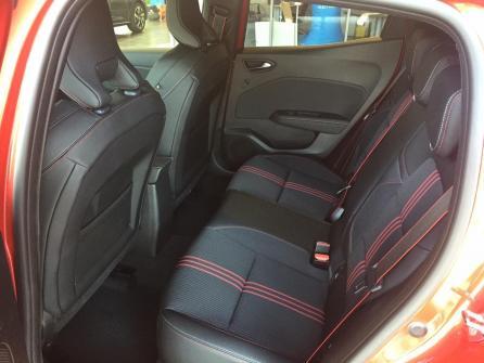 RENAULT Clio Clio TCe 130 EDC FAP RS Line à vendre à test - Image n°8