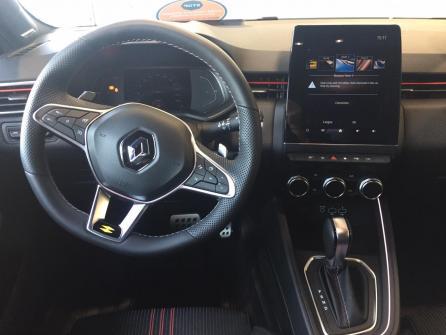 RENAULT Clio Clio TCe 130 EDC FAP RS Line à vendre à test - Image n°9